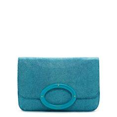 fun Kate Spade stingray embossed bag