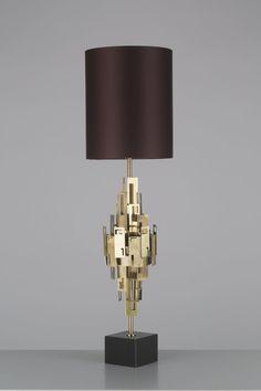 Officina Luce Table Lamp 1.JPG