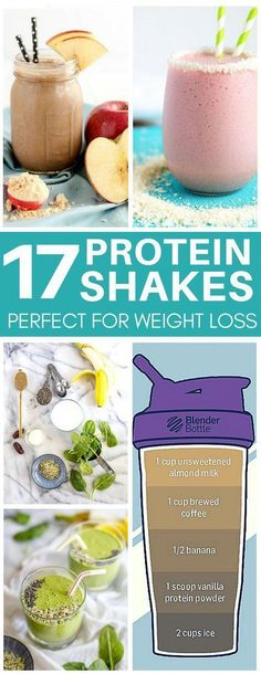 How have I never heard about an iced coffee protein shake? Delicious protein sh… How have I never heard about an iced coffee protein shake? Delicious protein shake recipes (aka protein packed smoothies) that are perfect for weight loss and clean eating. Protein Smoothies, Smoothie Proteine, Protein Shake Recipes, High Protein Snacks, Healthy Snacks, Coffee Protein Smoothie, Clean Eating Smoothie, Healthy Recipes, Arbonne Shake Recipes