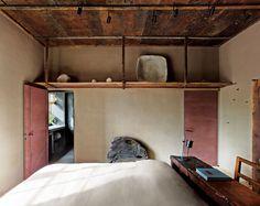 greenwich hotel penthouse by axel vervoordt