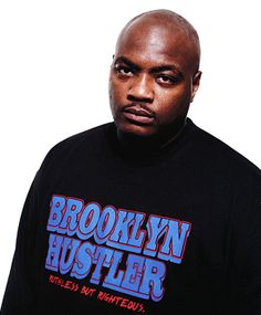 Mister Cee (born Calvin LeBrun), American hip hop DJ, radio personality & record producer. Besides working at NY's Hot 97 radio station, he is known as the DJ for Big Daddy Kane & as a producer for The Notorious B.I.G.'s classic album, Ready to Die. He received more attention when a video surfaced of him soliciting oral sex from a transsexual. He also has been arrested on 2 previous occasions - for soliciting sex from a male undercover cop & for getting caught receiving oral sex from a male…