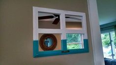 Hey, I found this really awesome Etsy listing at https://www.etsy.com/listing/236896358/window-mirror-window-pane-mirror-mirror