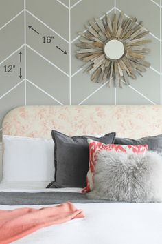 Budget Friendly Master Bedroom Reveal
