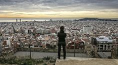 """Hacia la Barcelona """"saludable"""""""