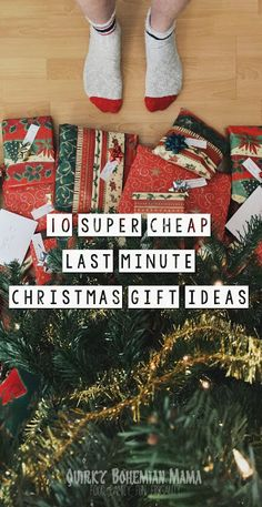 10 Super Cheap Last