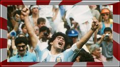 Los 10 Mejores Goles de Maradona