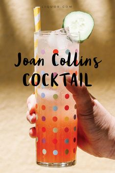 Mix up this #vodka #cocktail on the rocks this summer!