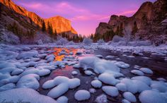 Ice Age by Lincoln Harrison on 500px