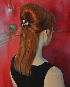 Cool 60 Dazzling Ideas For Half Up Down Prom Hairstyles Let Your Hairstyle Be Beautiful And Graceful