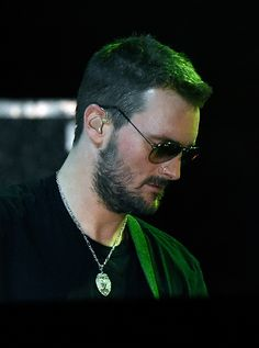 50 facts about country music singer and songwriter Eric Church
