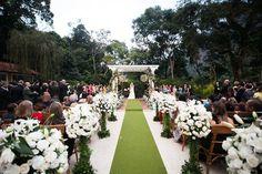 Locanda Della Mimosa: casamento em clima de Toscana em Itaipava Foto: Anderson Marcello