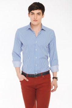 KOSZULA SORBONA SLIM #shirt #pawo #fashion #ellegance http://sklep.pawo.pl