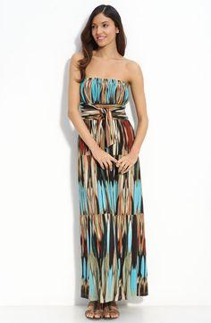Love summer maxi dresses