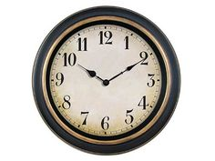 Wall Clock at Wall clocks Gadget Gifts, Wall Clocks, Corporate Gifts, Ignition Marketing, Antiques, Branding, Plastic, Colour, Silk