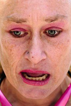 Gesichter der Angst: Die Nationalversammlung der Republikaner in Bildern | VICE | Alps