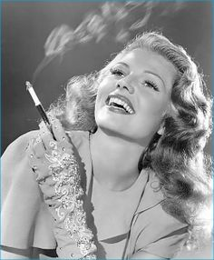Net Image: Rita Hayworth: Photo ID: . Picture of Rita Hayworth - Latest Rita Hayworth Photo. Hollywood Icons, Old Hollywood Glamour, Golden Age Of Hollywood, Vintage Hollywood, Hollywood Stars, Hollywood Actresses, Classic Hollywood, Hollywood Lights, Rita Hayworth