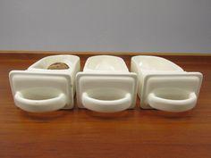 5 german glass scoops glass jars glass drawers pourer for kitchen cabinet shabby. Black Bedroom Furniture Sets. Home Design Ideas