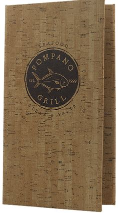 The Faux Cork Series is simulated leather designed to look like genuine cork, but with superior durability. Perfect for use as a wine or beverage book, available in numerous styles & sizes. Create an attractive arrangement of your menu items with menu covers from Menu Designs. We have a large selection of menu covers made from the finest materials.