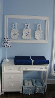 ... desk turned to changing table photo nursery6.jpg ...