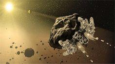 HELLBLOG: Cinco missões espaciais estrambóticas da NASA