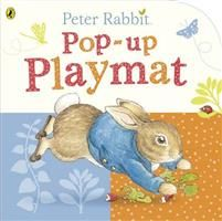 Peter Rabbit Pop-Up Playmat