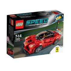 Lego Speed Champions, LaFerrari