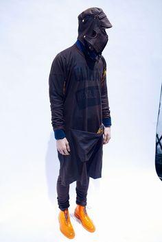 Semana de Moda Masculina de Milão/Inverno 2014 – Vivienne Westwood