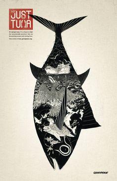 THE VIA AGENCY (USA) for Greenpeace