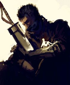 """guts"" by kyotyan.deviantart.com on @DeviantArt"