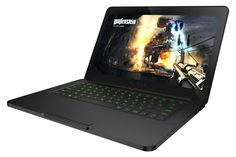 "The New Razer Blade Ultra-Thin Gaming Laptop - 14"" Notebook Display"