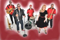 """Orlando oldies Band and Orlando 50's Band, """"Chrome '57 Band"""" based out of Orlando, Florida plays 50's, Oldies, Rock, Pop and Party tunes. www.bandorlando.com Orlando Florida, Plays, Chrome, Band, Concert, Party, Games, Sash, Concerts"""