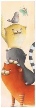 Stampe artistiche di Muriel Mesini | Artflux
