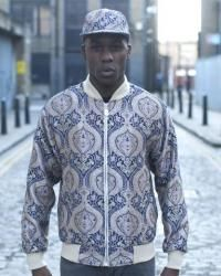 Rich London PR has been appointed to manage press and publicity for premium fashion label Miko Spinelli. London-based fashion designer and music artist Miko's eponymous label takes influences from cultures and traditions around the world; decorated fabrics are juxtaposed with a casual fit.