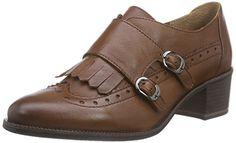 Tamaris 24318, Damen Slipper, Braun (Espresso 323), 38 EU (5 Damen UK) - http://on-line-kaufen.de/tamaris/38-eu-tamaris-24318-damen-slipper