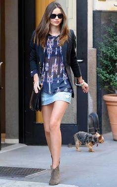 dab9dd9faf658 95 meilleures images du tableau Miranda Kerr   Ladies fashion, Woman ...