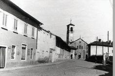 Crescenzago #milano #fotografia #storia