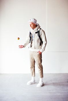 for one WEEKs (#01_7Styles of April) | <BEAMS>2015 Spring&Summer | Pick up | BEAMS