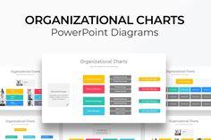 Organizational Charts PowerPoint (PPT) Template Gift Card Presentation, Presentation Skills, Presentation Layout, Business Presentation, Presentation Templates, Organizational Chart, Ppt Template, Risk Management