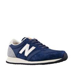 new balance u410 schoenen bordeaux rood