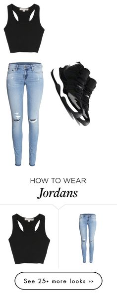 """""""Hip Hop Outfit"""" by passion-for-fashion3445 on Polyvore"""