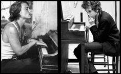 Βιβλίο για τον Bob Dylan εκδίδει ο Johnny Depp