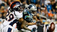 Peyton Manning and the Denver Broncos on Feb 7th,2016 are Super Bowl 50 champions after using a dominant defensive performance to topple Cam Newton and the Carolina Panthers 24-10 - click on pic to see Super Bowl 50 highlights