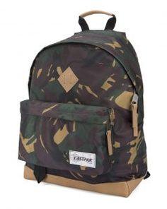 Backpack Out of Office camouflage d'Eastpak #camo #eastpak #backpack