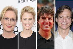 O ASSUNTO É!?: Celebridades internacionais que são parentes e voc...