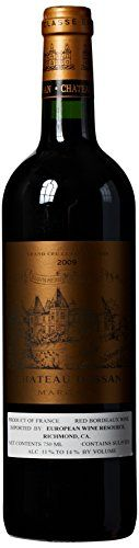 2009 D'Issan, Bordeaux 750 mL ** You can find out more details at the link of the image.