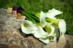 Wedding Flower Calla Lily