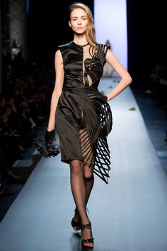 Jean Paul Gaultier - Spring/Summer 2015 Couture Collection