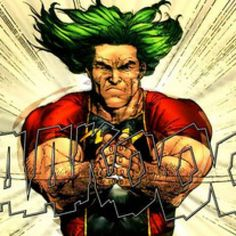 Doc Samson screenshots, images and pictures - Comic Vine