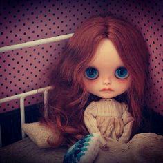 Blythe Dolls Good Night