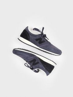 New Balance - U420 D NK NAVY - Antic Boutik